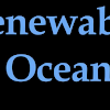 Renewable Ocean