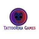 TattooRika Games