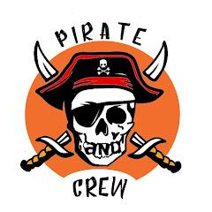 Cover Profil Pirates And Crew