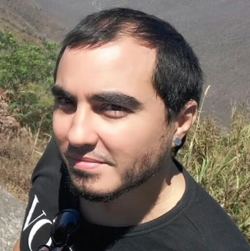FaBinho Vieira