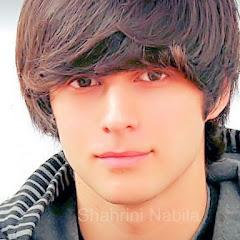 Shahrin MA