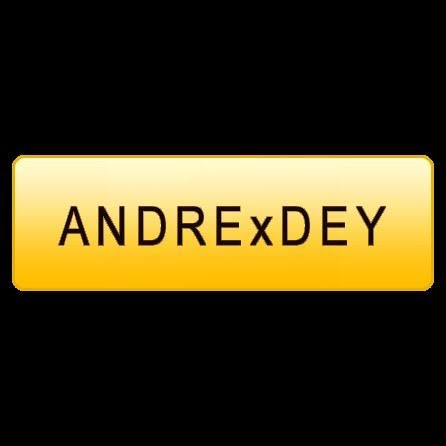 ANDRExDEY