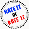 Rate It Or Hate It TV