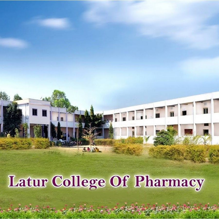 Image result for Latur College of Pharmacy