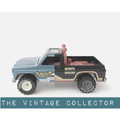 The Vintage Collector