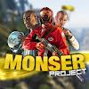 Monser.Ru — игровой проект GTA SAMP