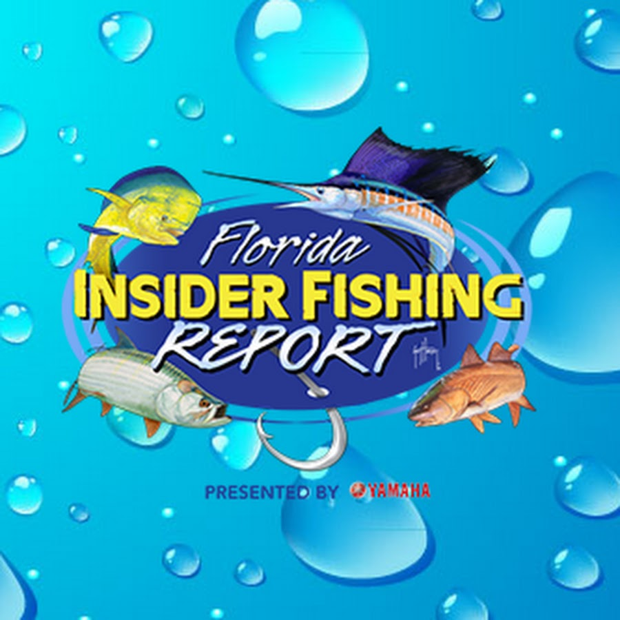 Flinsiderfishreport youtube for Chevy florida fishing report