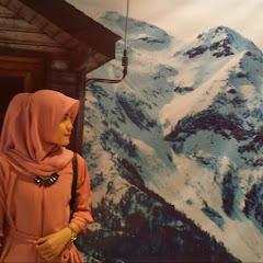 Cover Profil Yas Evitovia