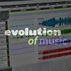 EvolutionOfMusic