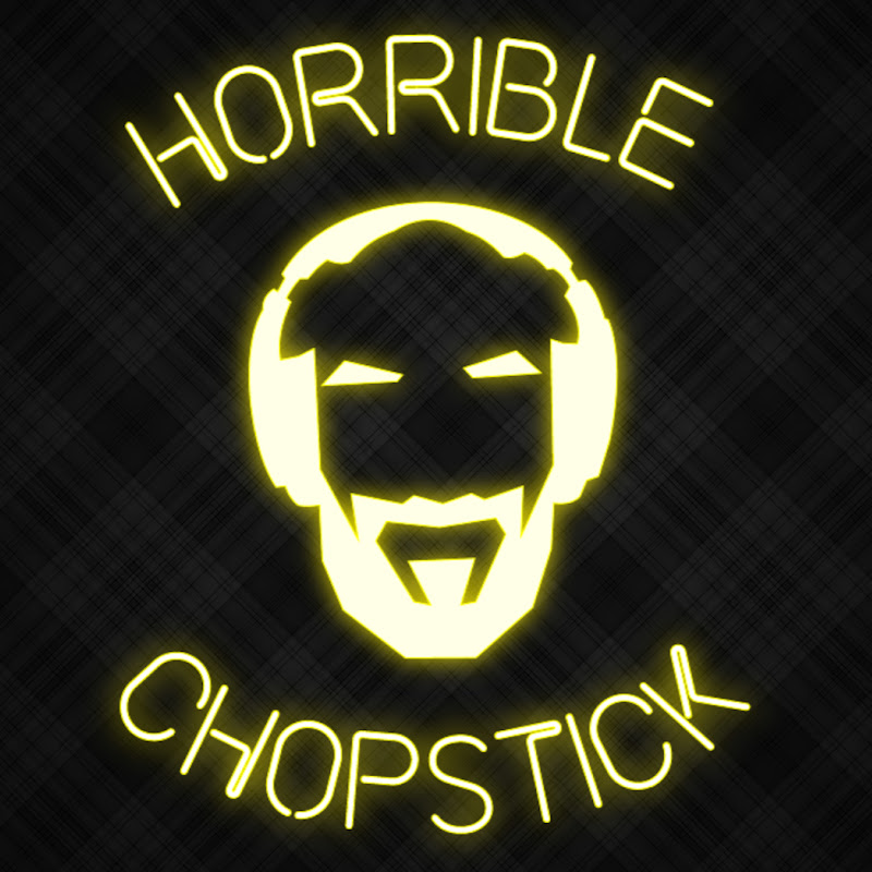 Horrible Chopstick