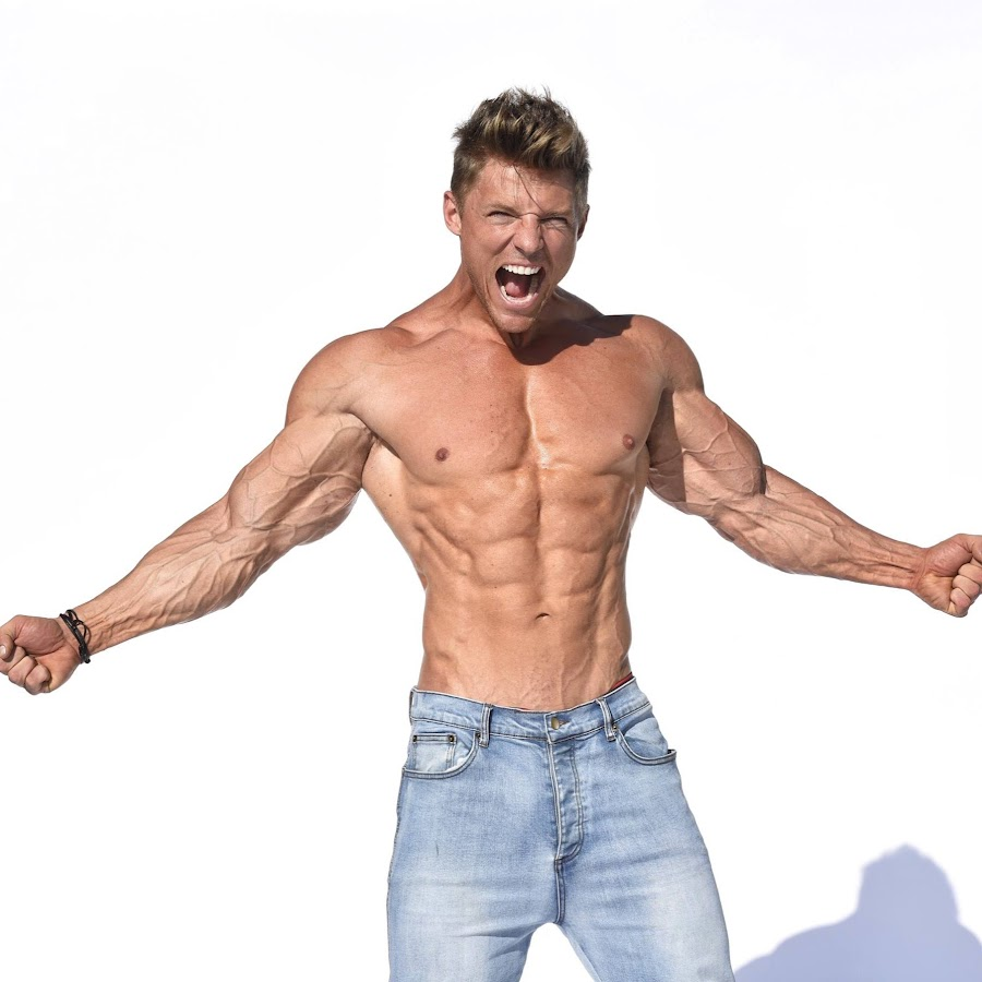 Steve Cook - YouTube