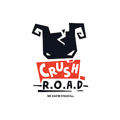 crush road