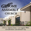 Home Assembly Church