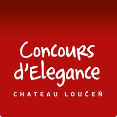 Chateau Loučeň Concours d ́Elegance