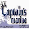 Captains Marine