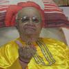 Astrologer Bejan Daruwalla