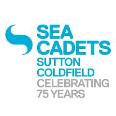 Sutton Coldfield Sea Cadets