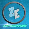 ZapoEditing