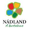 Nádland