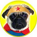 Super Pug Kids TV