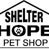 Shelter Hope Pet Shop