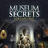 Museum Secrets by Kensington Communications