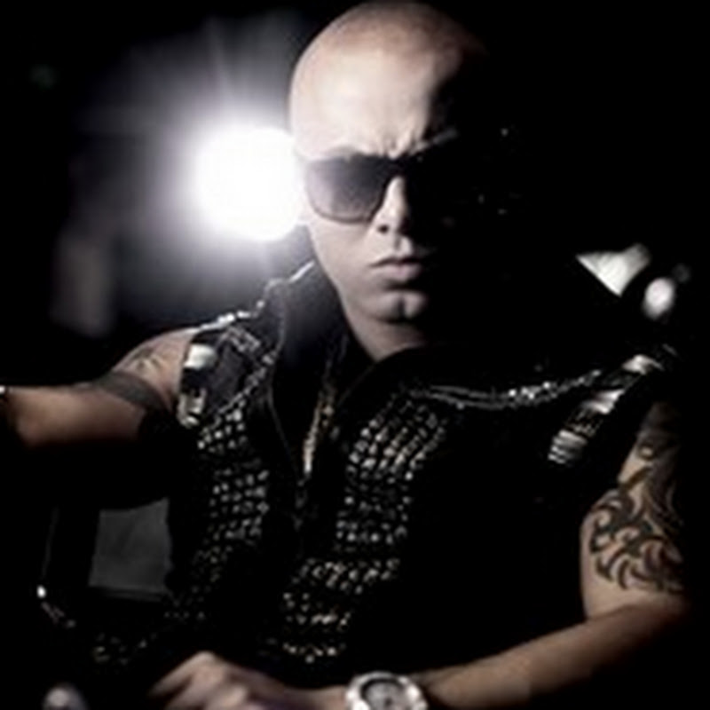 wisinofficalVEVO