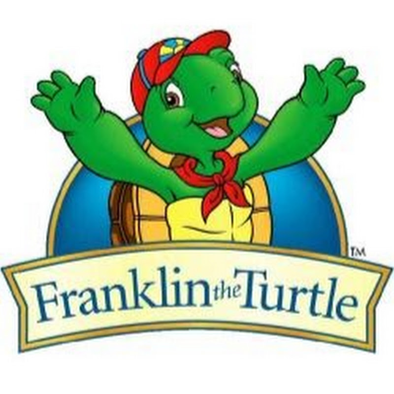 Official Channel Of Franklin The Turtle