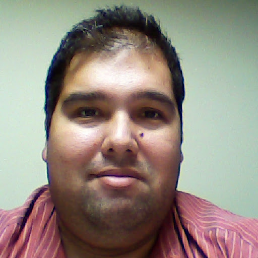 Ignacio Joel Pérez Márquez