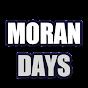 youtube(ютуб) канал MoranDays