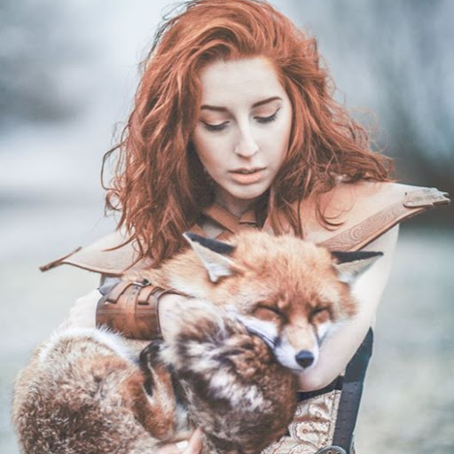 Copper Fox