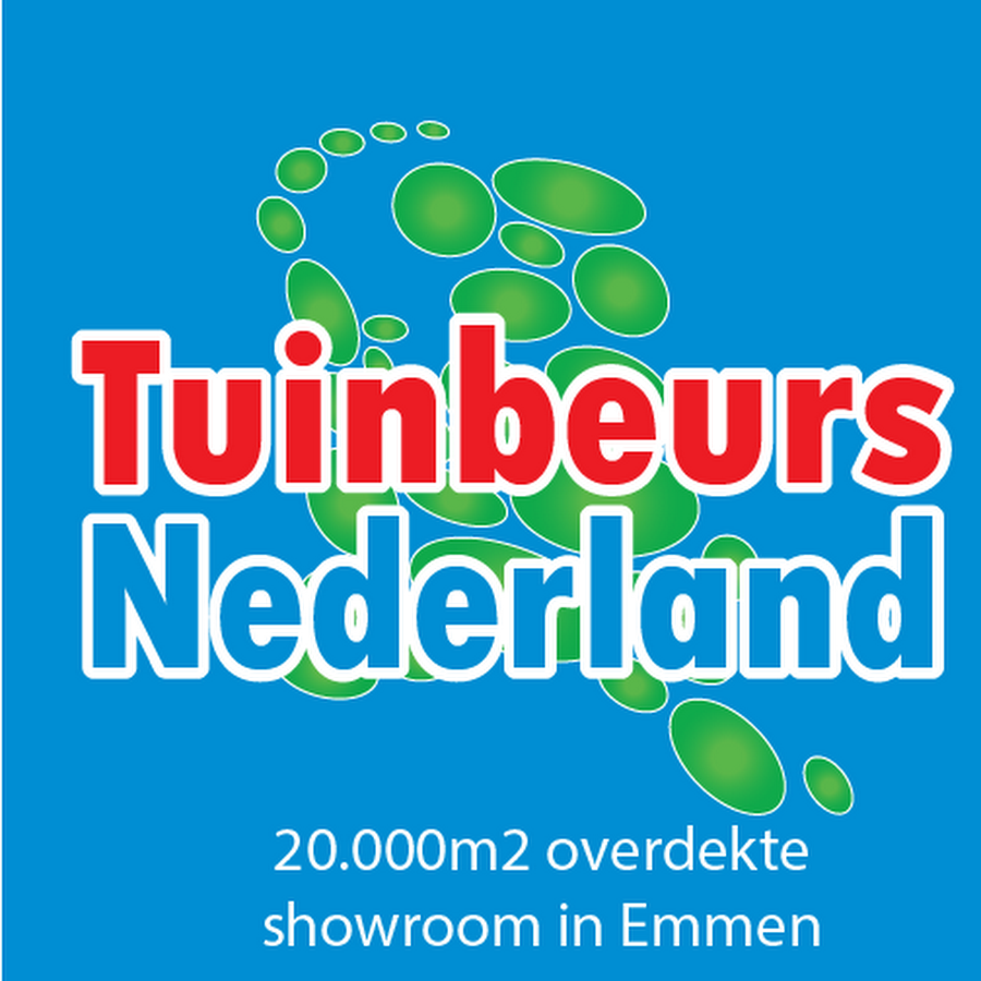 tuinbeurs nederland youtube