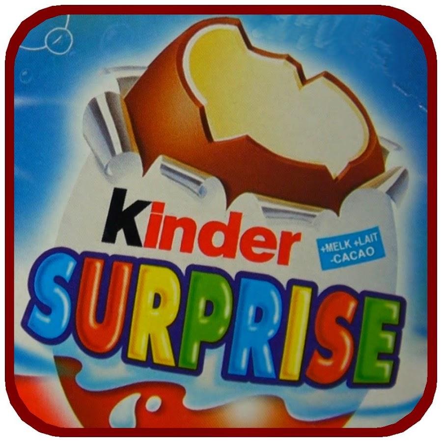 Kinder Surprise Egg Unboxing - EsKannSammeln - YouTube