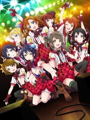 Xem Anime Love Live! School Idol Project SS3 - Anime Love Live! School Idol Project SS3 VietSub