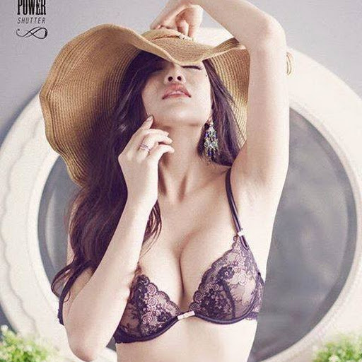 Model Sexy Indonesia video