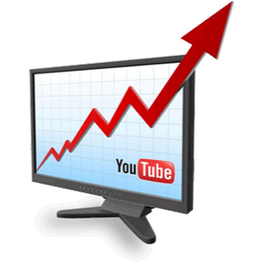 Канал на youtube продвижение бизнеса
