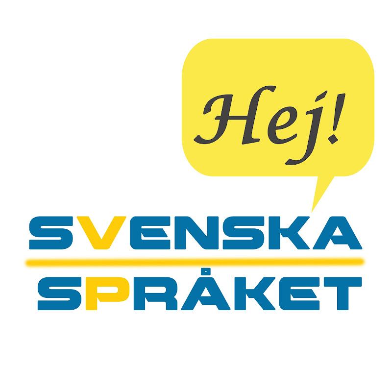 learn Swedish - Svenska språket