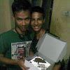 Binesh Suwal