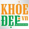 KhoeDep.vn - Sức Khỏe & Làm Đẹp