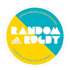 Random Rugby