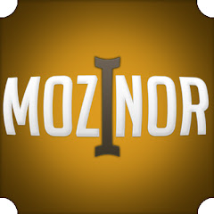 youtubeur MozInor