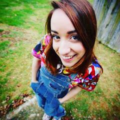 youtubeur Charlotte Rosa / Rosadumatin