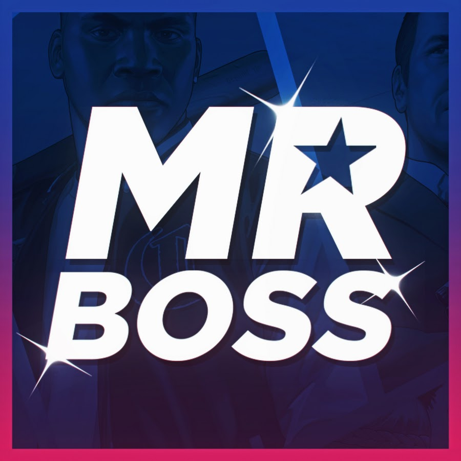 mr boss Mrbossftw 22k likes daily grand theft auto 5 tips, tricks, news, information & a bunch more epic videos join the mrbossftw army.