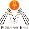 Ra Sekhi Arts Temple