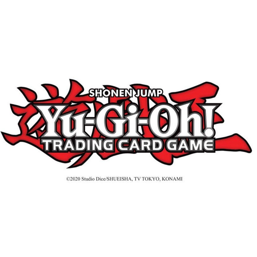 Official Yu-Gi-Oh! TRADING CARD GAME