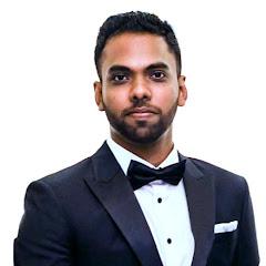 Cover Profil Sajeepan Raj