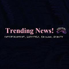 Trending News!