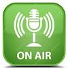 yeşil mikrofon