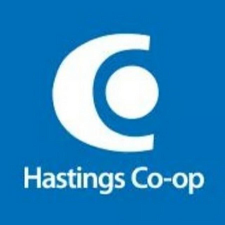 Co Op: Hastings Co-op