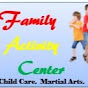 Family Activity Center and Jin's Tae Kwon Do, Inc.
